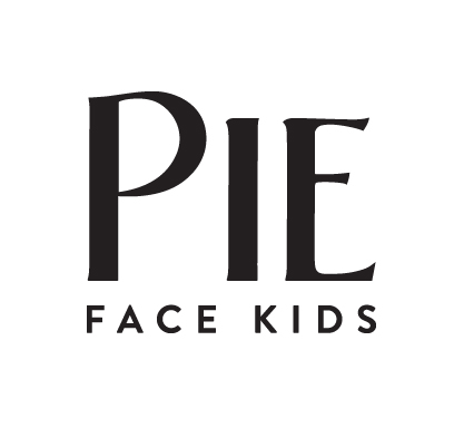Pie Face Kids logo