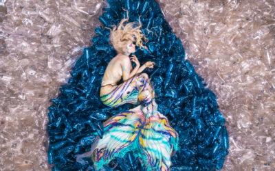 Mermaids Loathe Plastic