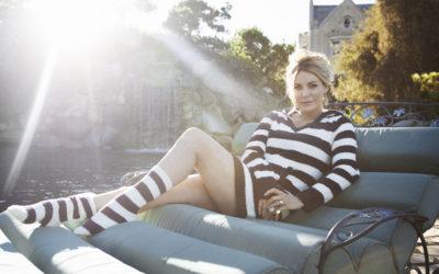 Mrs Crystal Hefner – Loungewear at the Mansion