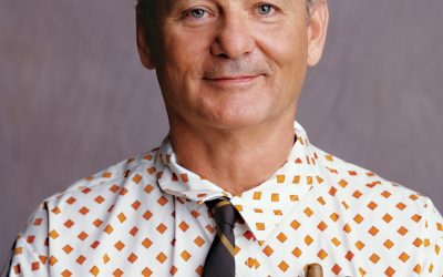 Inside Bill Murray's Strange World