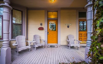 Stay at the McCoubrey Manor in St. John's