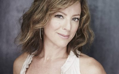 Sarah McLachlan announced as host of the 48th Annual JUNO Awards
