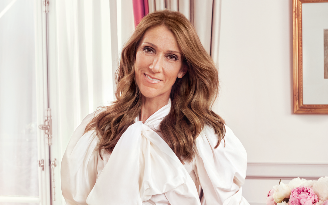 L'Oréal Paris Canada announces Céline Dion as Newest Global Spokesperson