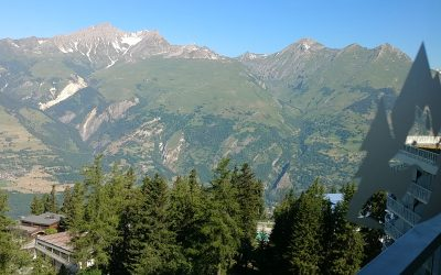 Why the French Alps Has It All