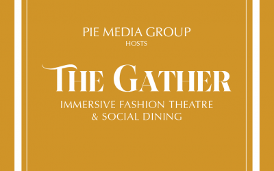 """Pie Media Group hosts """"The Gather"""""""