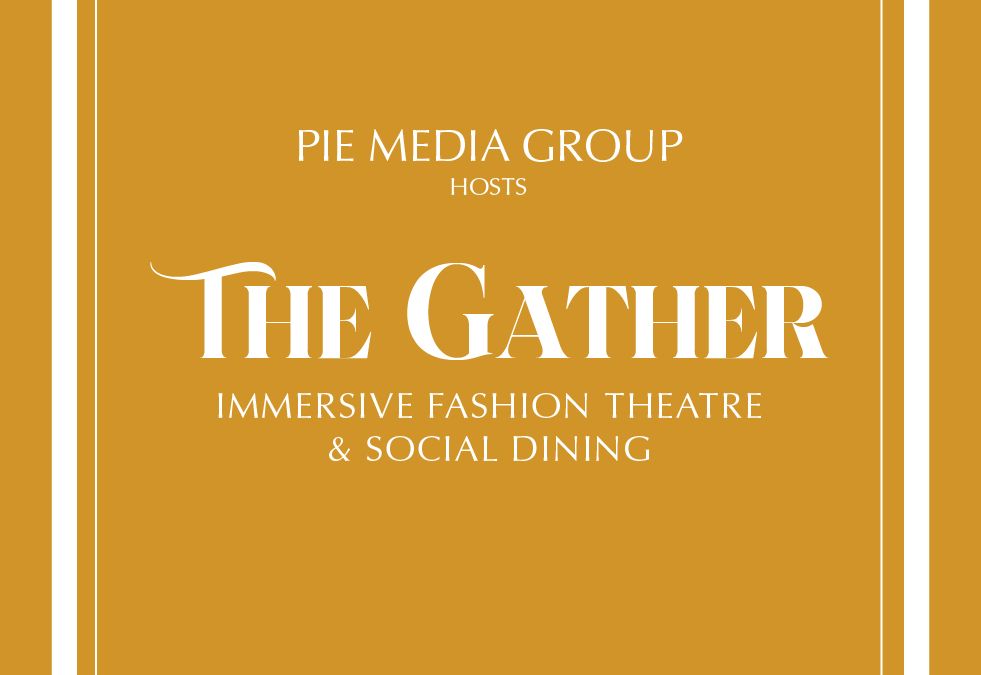 "Pie Media Group hosts ""The Gather"""