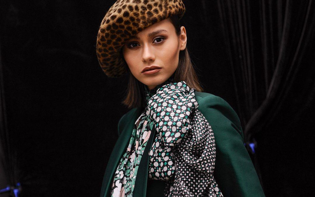 Toronto Fashion Week® Day Three Thursday, September 5 Recap
