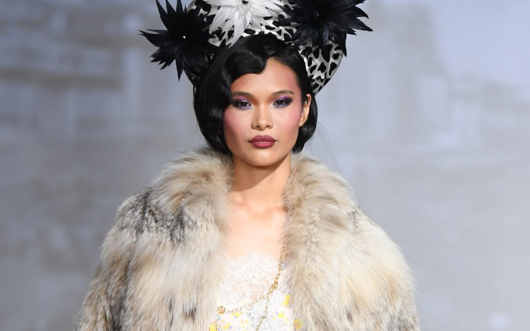 Toronto Fashion Week® Day One  Tuesday, September 3 Recap
