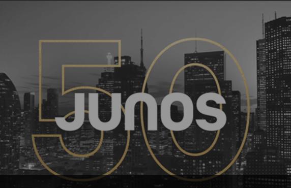 Juno Awards returning to Toronto in 2021