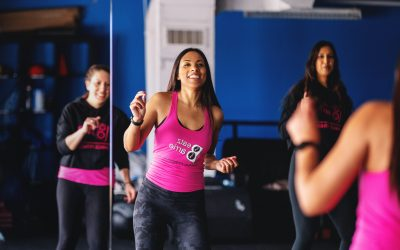 More than just a Dance Fitness Class
