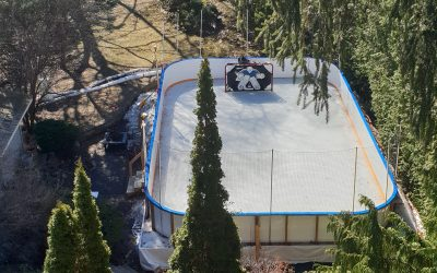 Bringing the Game you Love to Your Backyard