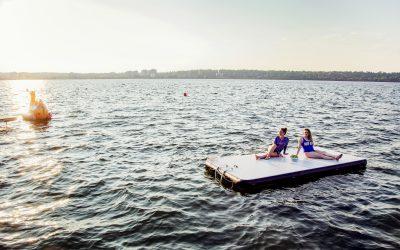 Island Pad Fun