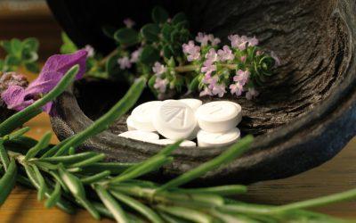 Healing Through Homeopathy